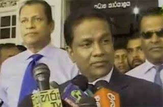 Thilanga Sumathipala to contest for post of Chairman of SLC