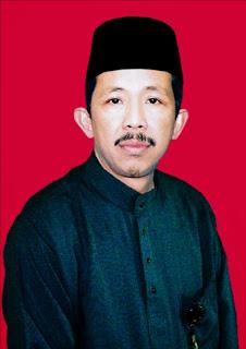 Ka. Kankemenag Kab. Karimun Drs. H. Afrizal
