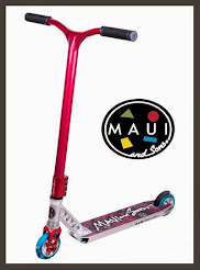 MAUI AND SONS - SCOOTERS