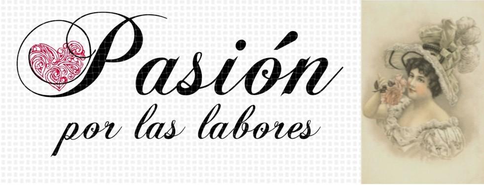 Pasión por las Labores