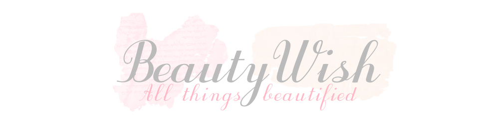 Beautywish Blog