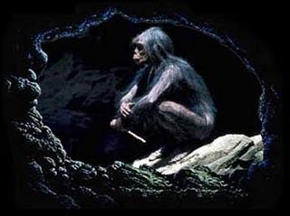 Agogwe Hewan Prasejarah yang hidup sampai saat ini