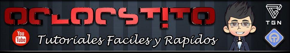 .:oclocstito tutoriales:.