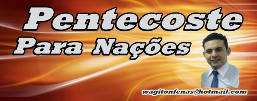 Ministério Pentecoste Para Nações