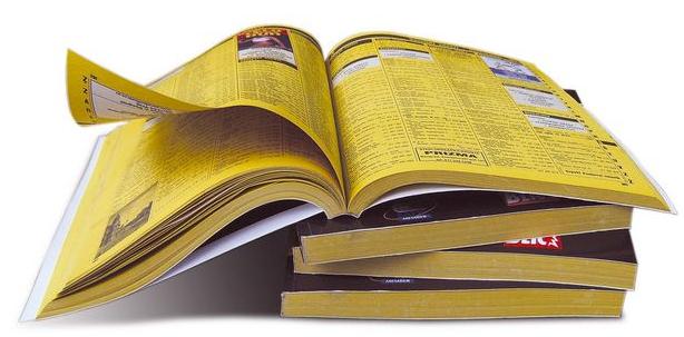 ЖЕЛТЫЕ СТРАНИЦЫ -ЭТО САМЫЙ КОНСТРУКТИВНЫЙ СПРАВОЧНИК В ИСПАНИИ ДЛЯ РУСКОЯЗЫЧНЫХ