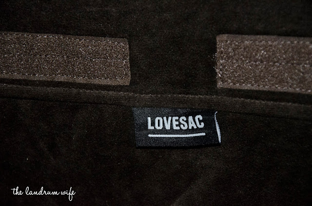 And Drink the Wild Air: LoveSac: A Review