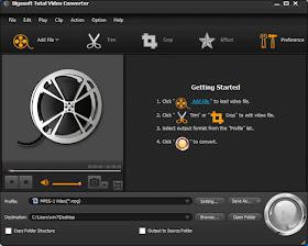 Total Video Converter 5.0.7.5732 Full Keygen