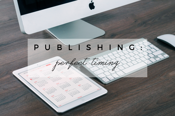 The Best Hours To Publish A Blog Post