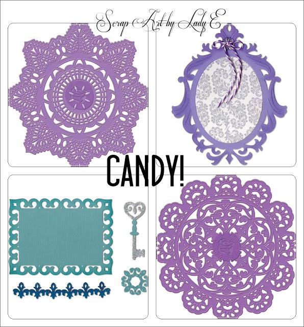 Emilia's Candy