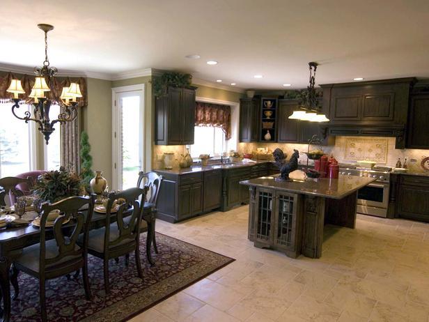 Muebles De Cocina Funcionales Y Muy Lindos