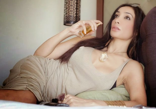 Sofia Hayat Latest Photoshoot Photos