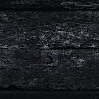 Dark iOS 5 iPad and iPad 2 Wallpapers