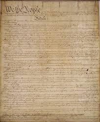 Free download of the U.S. constitution