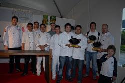 Melhor cozinheiro/chef De Gramado