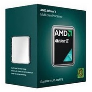 Mengenal Processor AMD Athlon II
