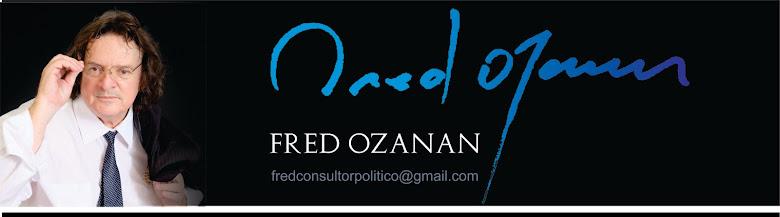 Fred Consultor Político