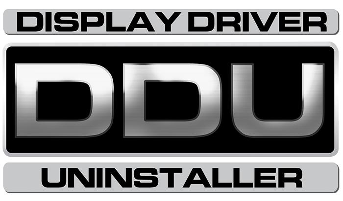 Display Driver Uninstaller 13.4.2.1