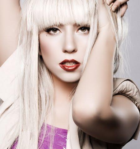 Лейди Гага уникален стил