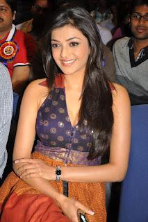 Kajal Agarwal Business Movie Photos