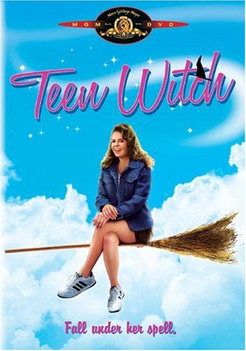 Teen Witch Movie Poster $7.85   Blue Turtle Hibiscus Bumper Sticker. by risegear. see on 34 products