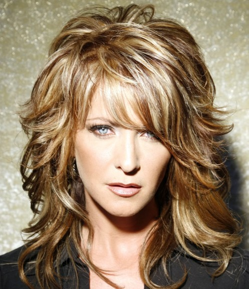 Popular Celebrity Hairstyle Trends Recently | Hairstyles 2013
