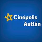 CARTELERA DE CINÉPOLIS AUTLÁN