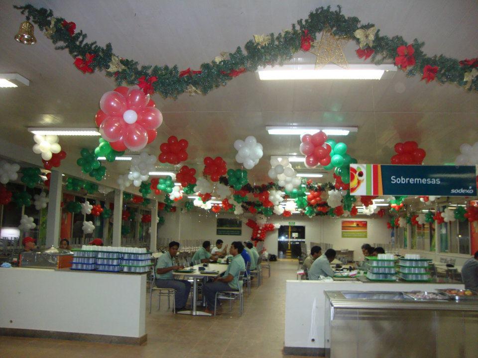 Rosi Festas e Eventos Confraternização de Natal da Hydru