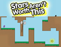 Stars Arent Worth It walkthrough.