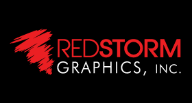 RED STORM GRAPHICS, INC.
