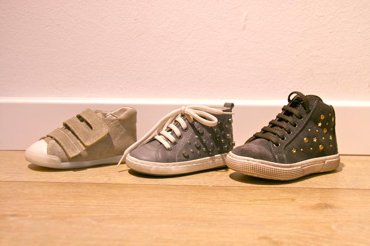 zapatos para niños - MINI BOOTZ