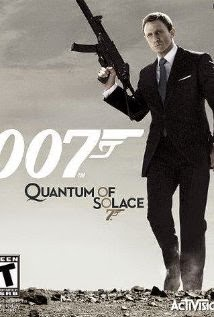 Streaming Quantum of Solace (HD) Full Movie