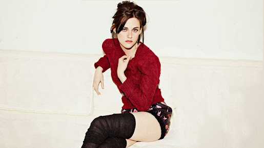 Kristen Stewart celebrity girl hd wallpaper