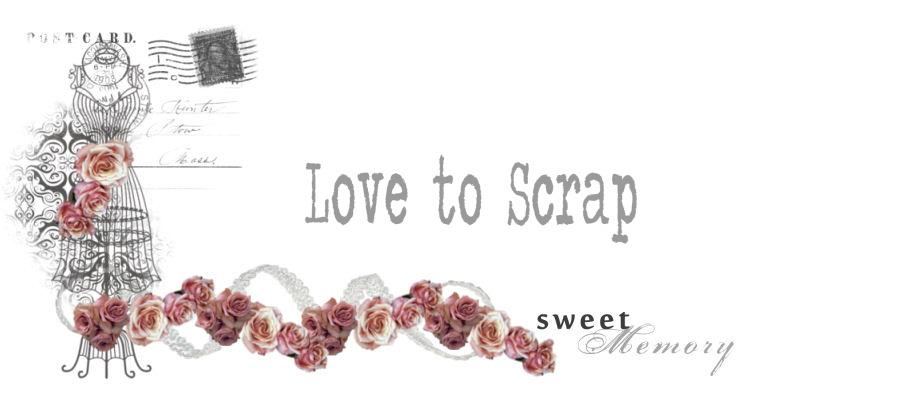 Love to Scrap