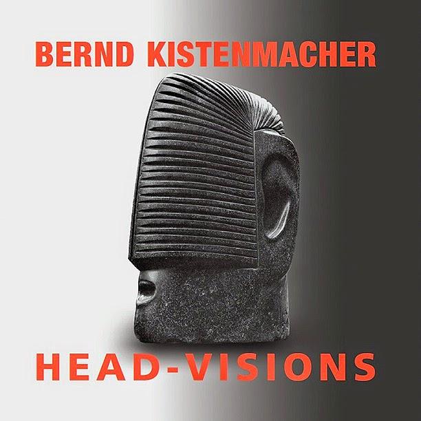 Bernd Kistenmacher - la réédition vinyle de Head-Visions (1986-2012) / source : berndkistenmacher.bandcamp.com