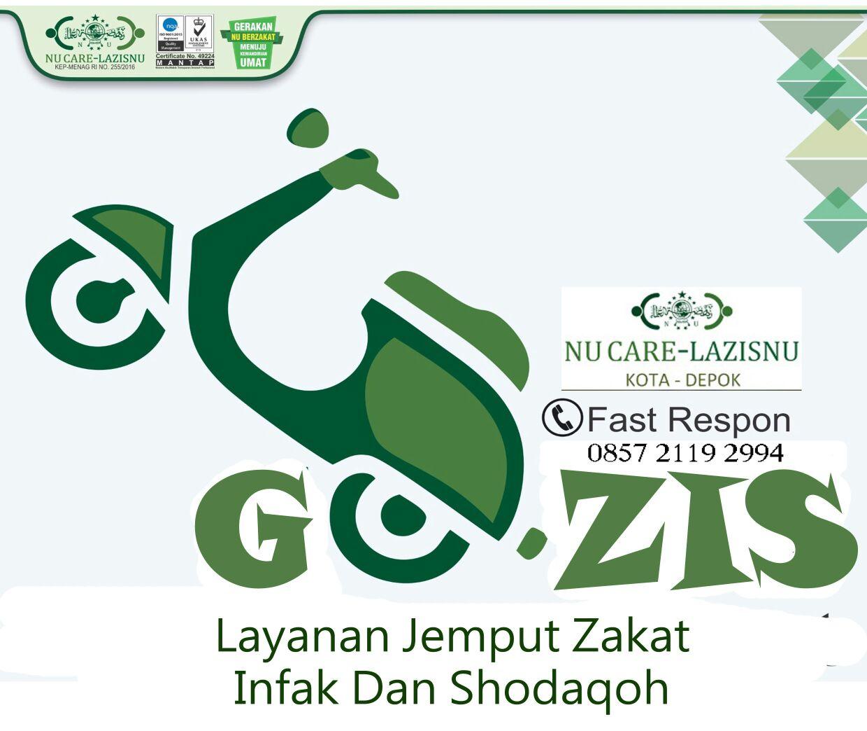 GO Zakat