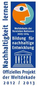 Dekadenprojekt 2012 / 2013
