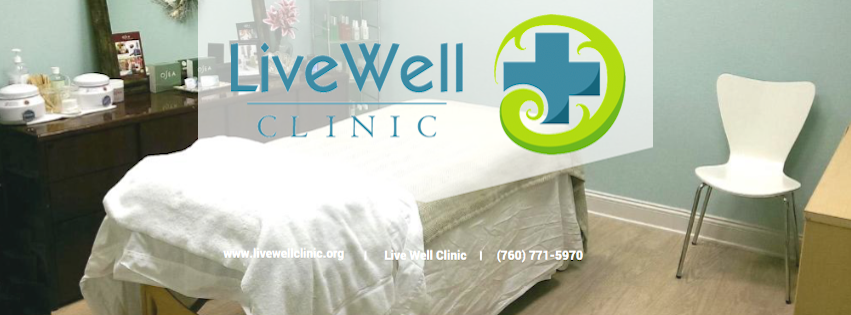 Live Well Clinic