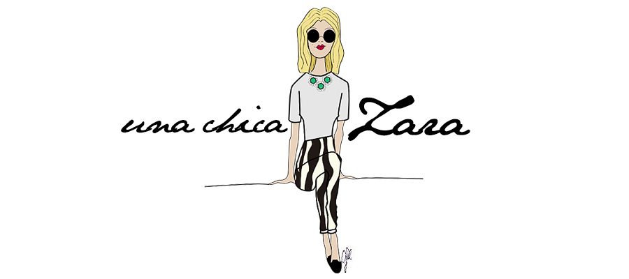 Soy una chica Zara