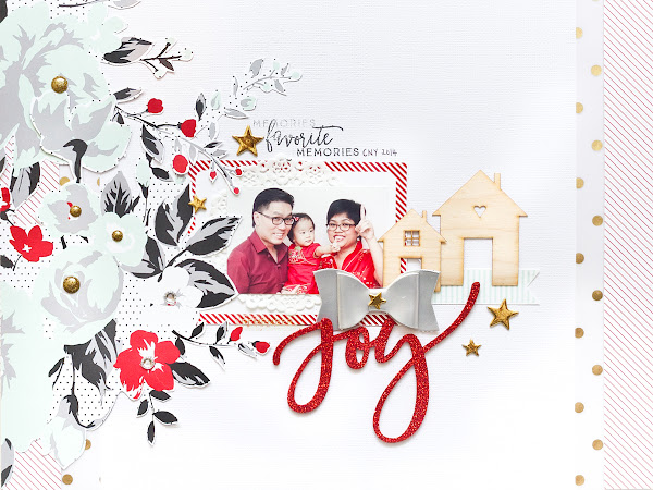 Felicity Jane : Joy