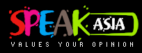 Speak Asia Logo