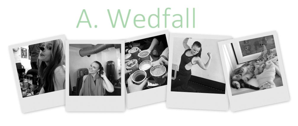 A. Wedfall