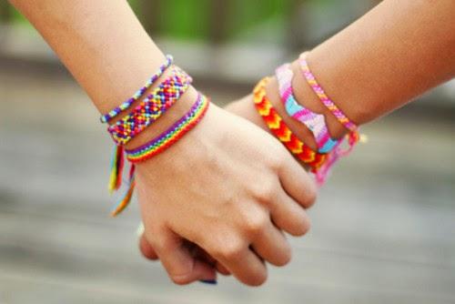 essay on trust friendship