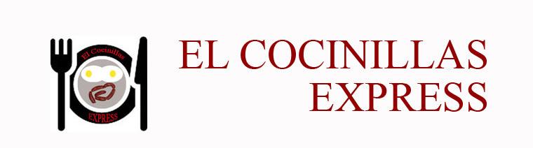 EL COCINILLAS Express. Recetas tradicionales. Cocina Express.