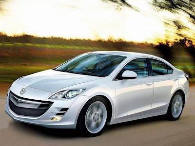 New Mazda 3 Review, Price, Interior, Exterior 01