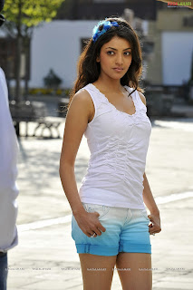 Kajal Aggarwal New movie Dhada movie stills HQ Kajal Aggarwal