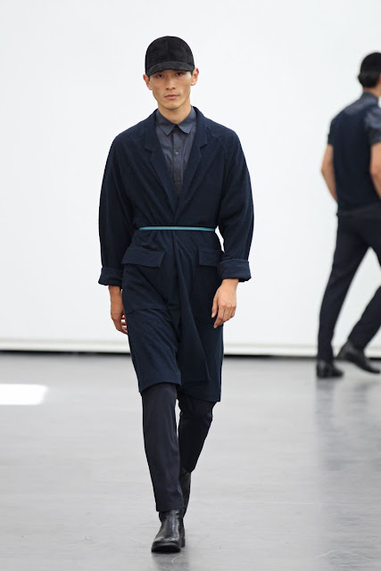 Tillmann Lauterbach Sprin-Summer 2013 Paris Men's Fashion Week