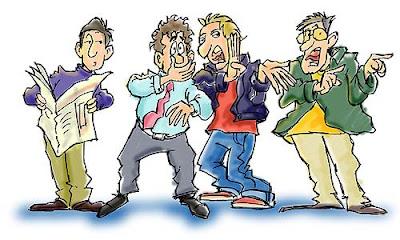 Los%2BChismes%2Bson%2BBuenos%2Bpara%2Bla%2BSalud%2BEmocional Los Chismes son Buenos para la Salud Emocional