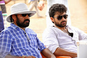 varun tej mukunda working stills-thumbnail-8