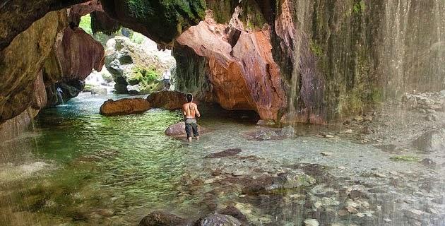De turista por México