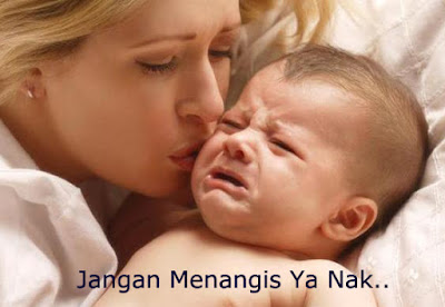 penyebab-bayi-menangis